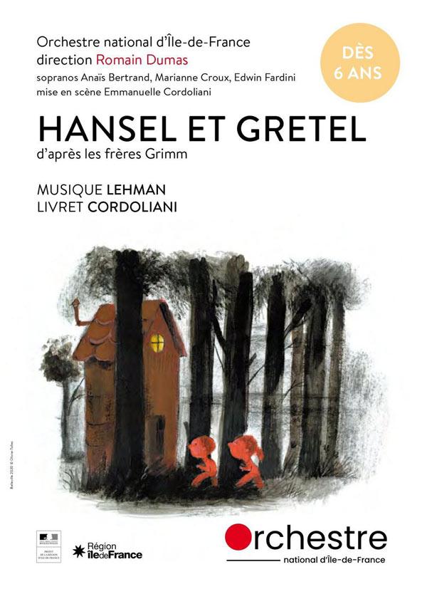 Marianne Croux est Gretel
